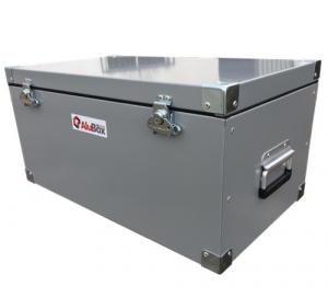 Cajas de aluminio Tecnobox
