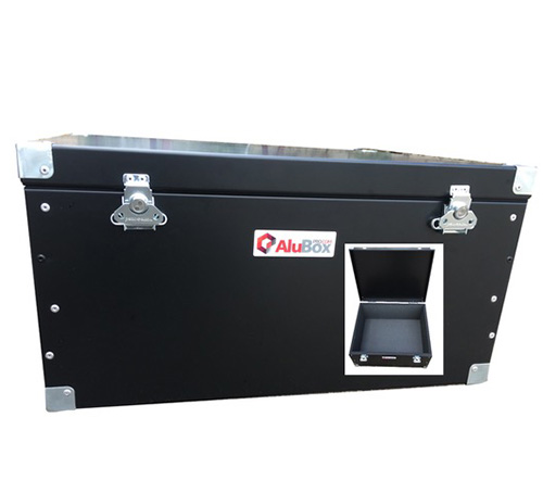caja para equipos electronicos