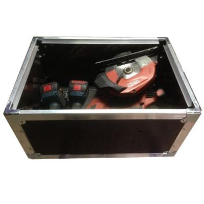 Caja de herramienta para maquimas pequeñas