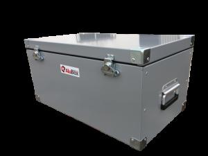 Caja metalica Tecnobox